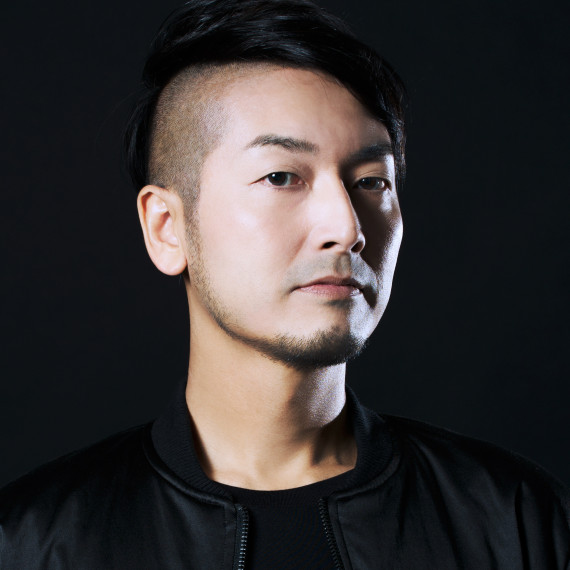 Tomo Hirata www.hammarica.com dance music promo