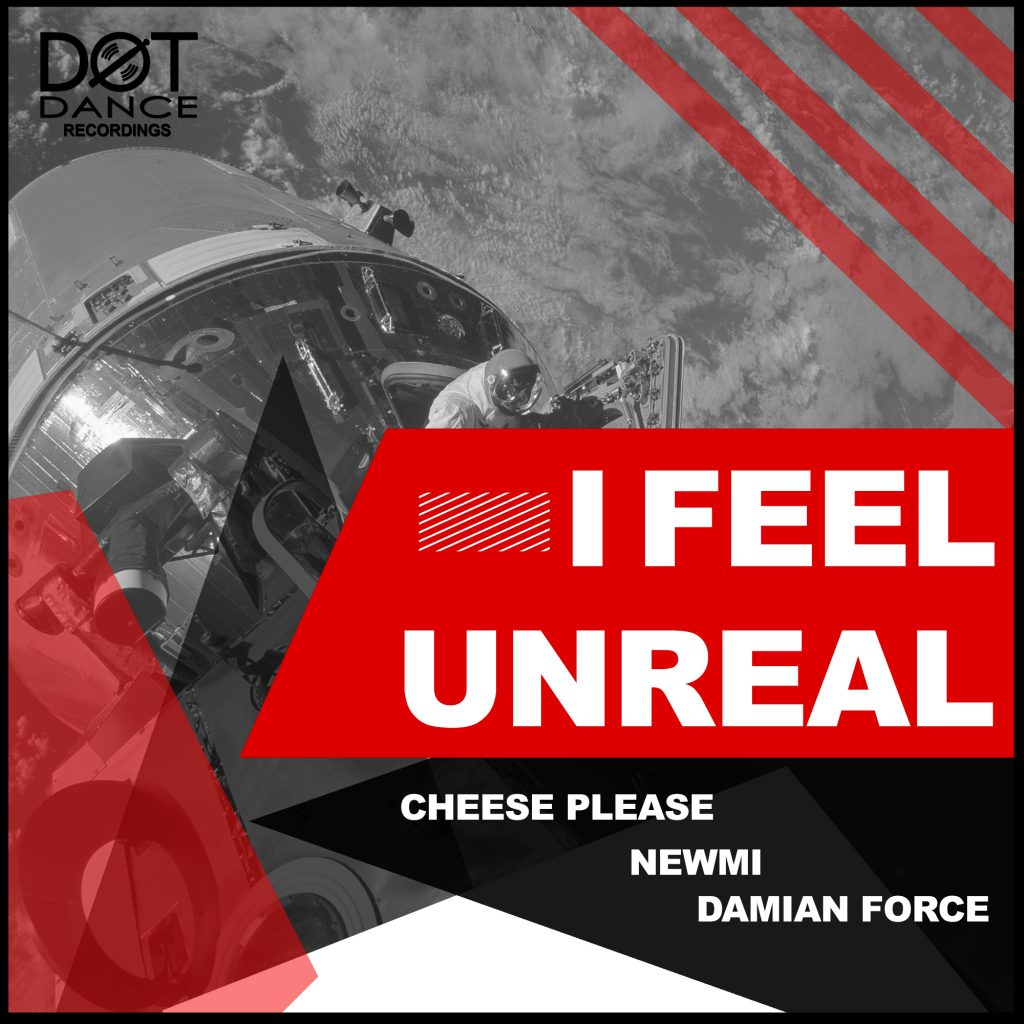 Damian Force Cheese Please Newmi