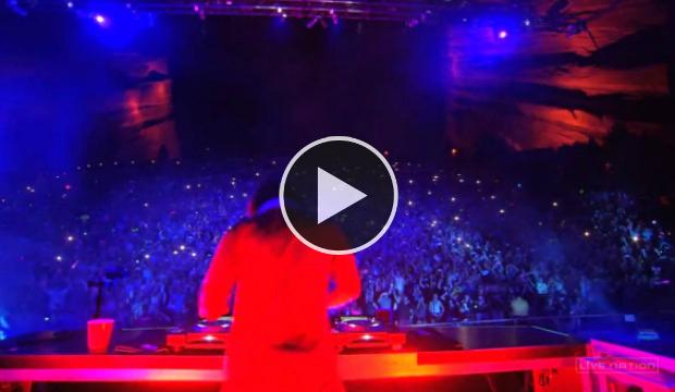 Skrillex www.dancemusicpr.com